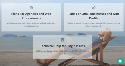 GoWP - WordPress Support & Maintenance